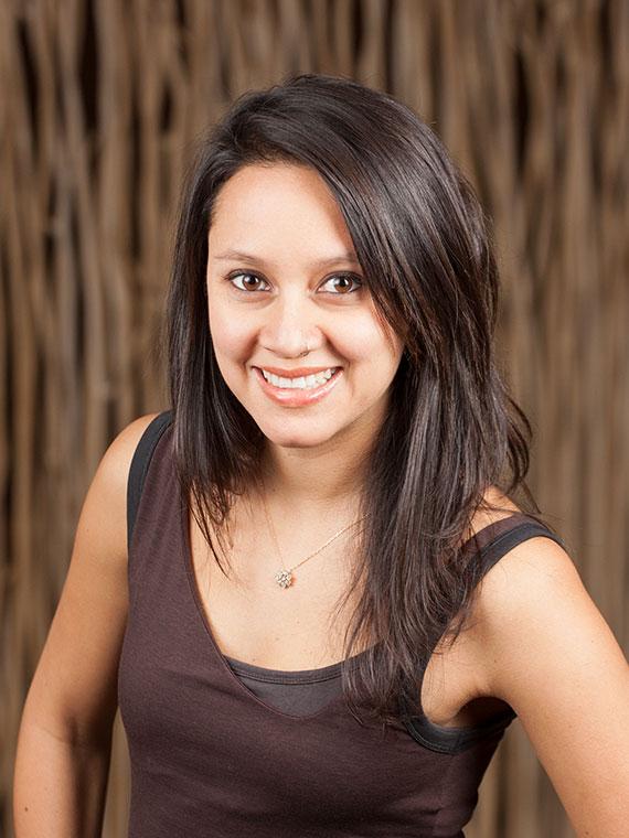 Adriana Dominguez