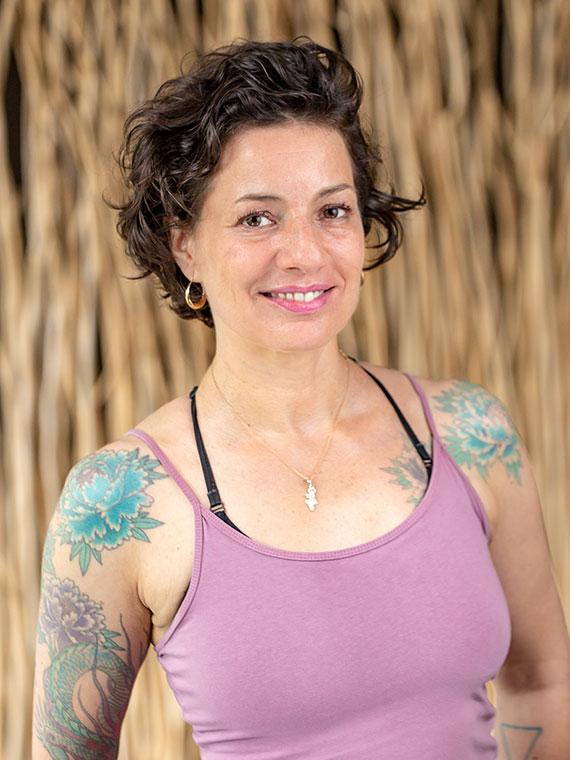 Monika Taiganidis