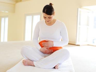 Schwangerschaftsyoga Kursleiter