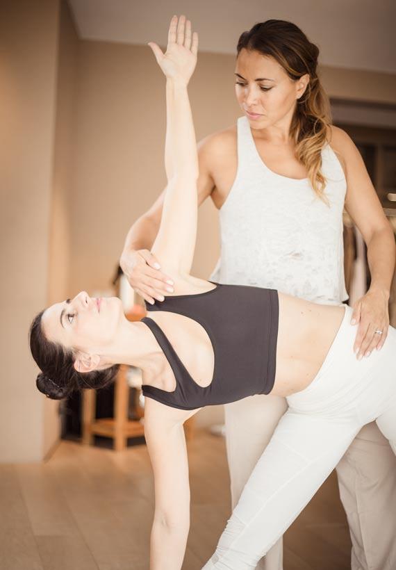 Private Yoga Zürich