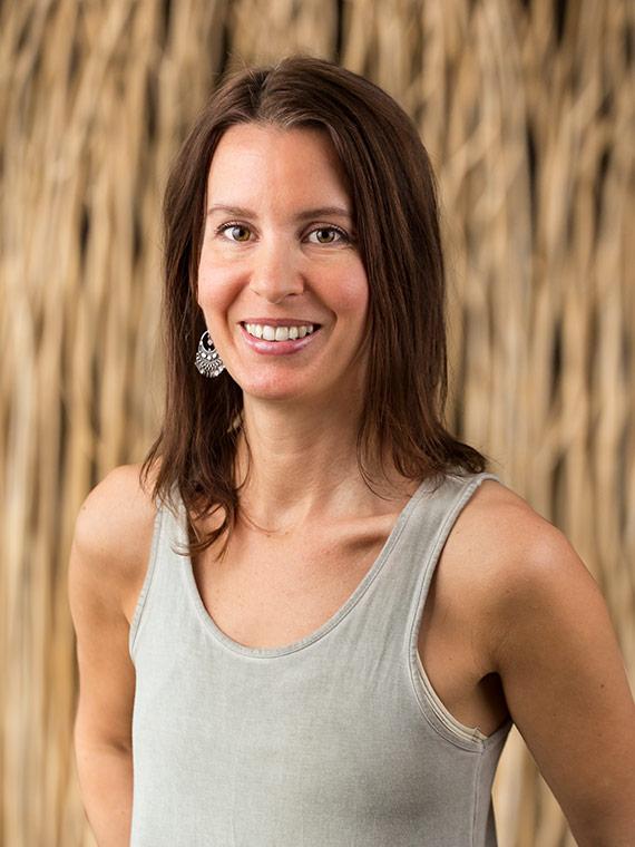 Ariane Gantenbein