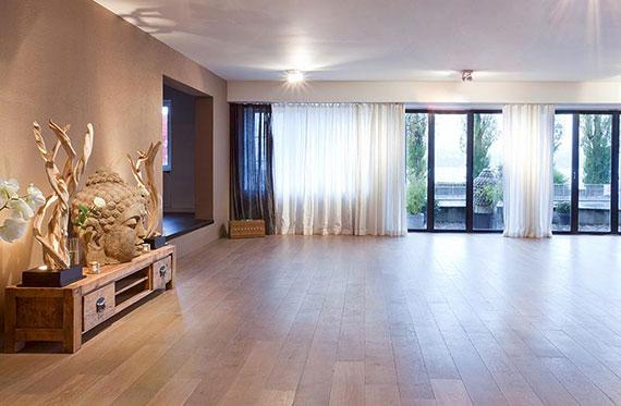Yogastudio Zollikon