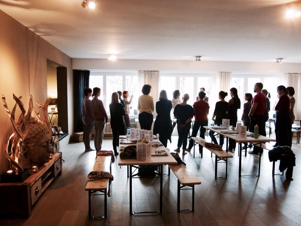 15. Mala Workshop