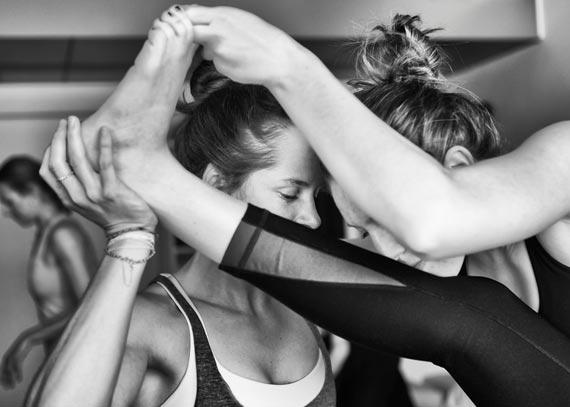 Chiara Castellan Workshop athayoga Ashtanga Yoga Masterclass