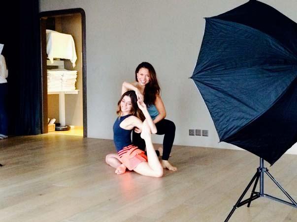 Yoga Nora Carolina