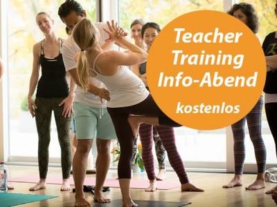 Inside Yoga Info-Abend