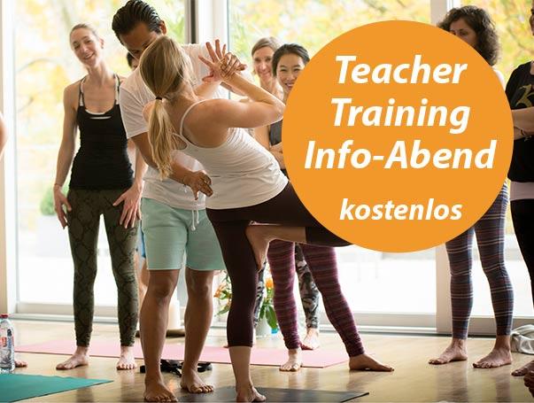 Inside Yoga Info Abend