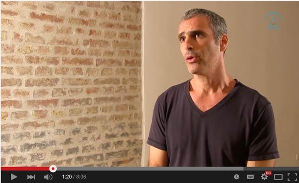 Power Yoga Teacher Training with Bryan Kest