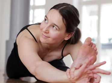 Jivamukti Yoga Weekend