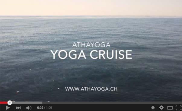 Yoga Cruise 2015