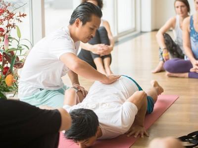 Inside Yoga Ausbildung 2017