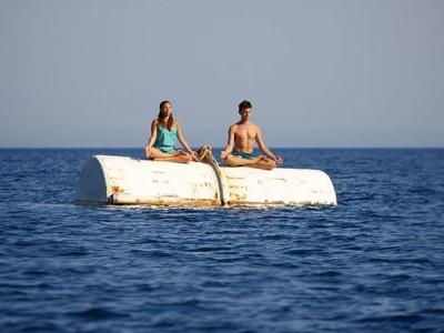 ATHAYOGA Cruise