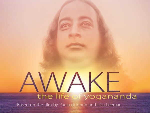 Awake – athayoga Movie Night