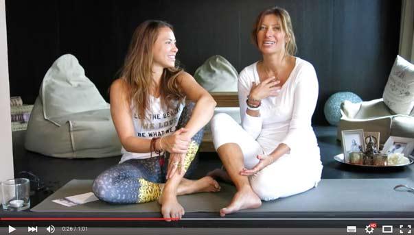 Yogaferien Formentera