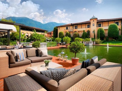 Ayurveda & Yoga Retreat Ascona