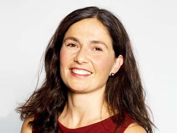 Maya Keller Anusara Yoga