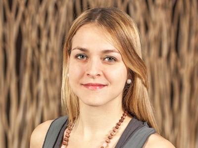 Jasmine Gertsch