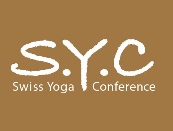 Swiss Yoga Conference