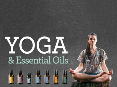 Essential Yoga: Open to Life!