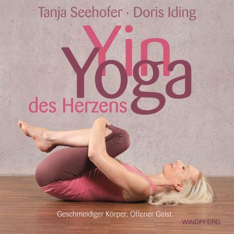 Yin Yoga Ausbildung Buch