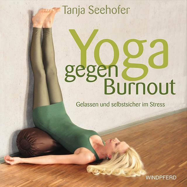 Yin Yoga Ausbildung Burnout Buch
