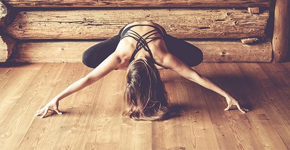 Yin Yang Yoga Carolina