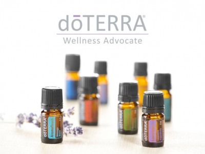dōTERRA Oils Workshop