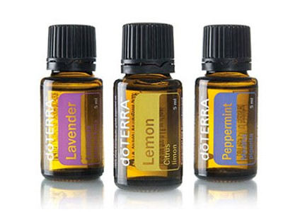 Essential Oil Application Workshop