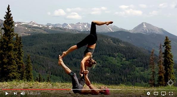 ACROYOGA FOUNDATION @ Swiss Yoga Conference