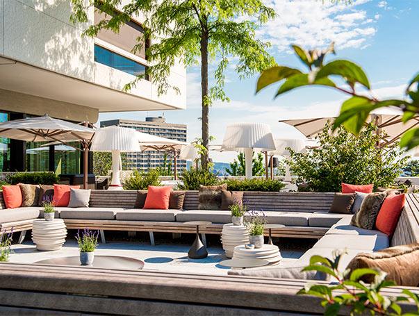 Atlantis Giardino Lounge