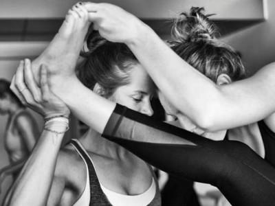 Ashtanga Yoga Masterclass II
