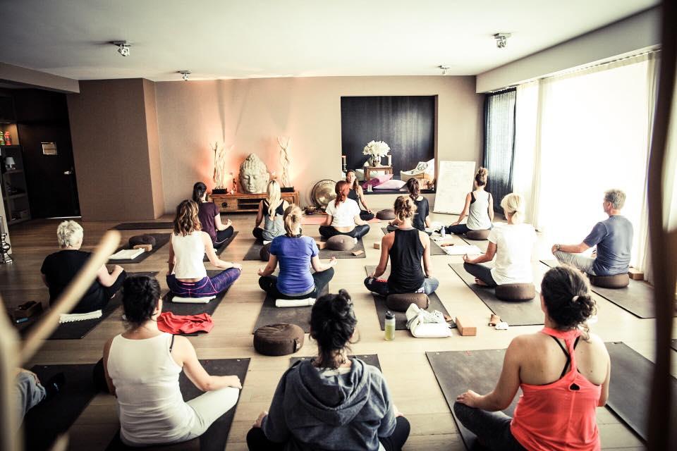 Yoga Einsteigerkurs