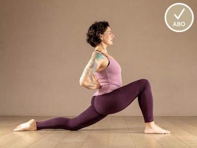 Yoga & Yoga-Nidra™