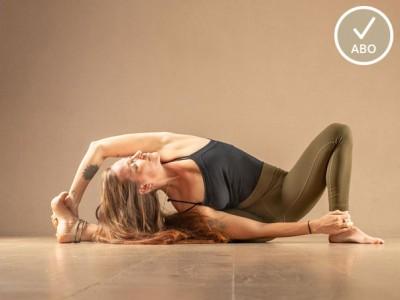 Yin Yoga – Gentle Class