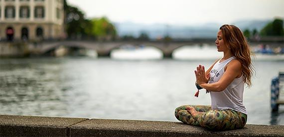 Yoga Heute