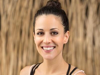 Sarah Lisa Yous