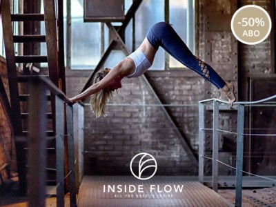 Inside Yoga Flow