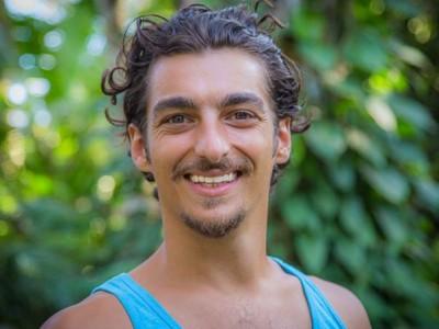 Matt Giordano Immersion 20h