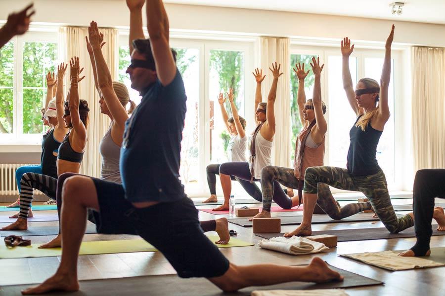 Swiss Yoga Conference 2018
