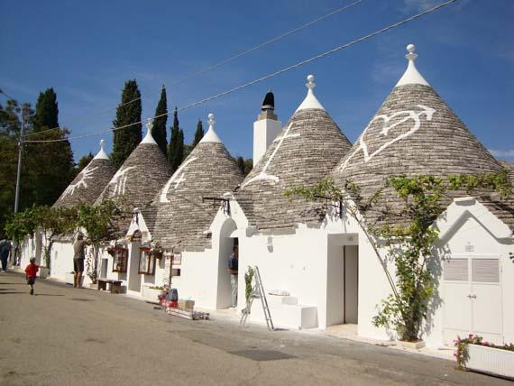 Yogaferien Apulien