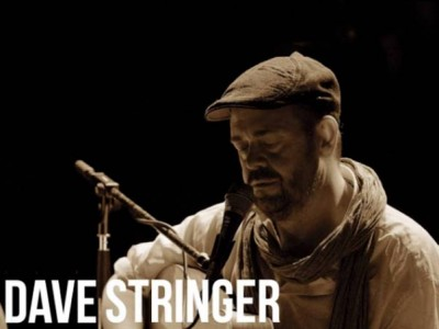 Special Yoga & Kirtan Class with Dave Stringer