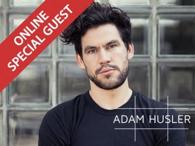 Adam Husler (UK)