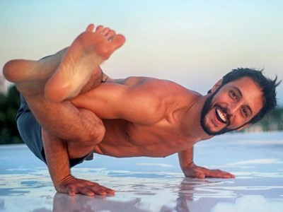 Budokon Yoga Workshop