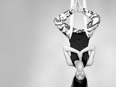 AERIAL YOGA WORKSHOPS