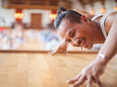 300h Inside Yoga Ausbildung 2021