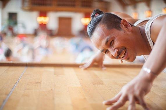 300h Inside Yoga Ausbildung