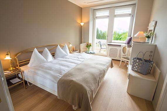 Schweizerhof Zimmer