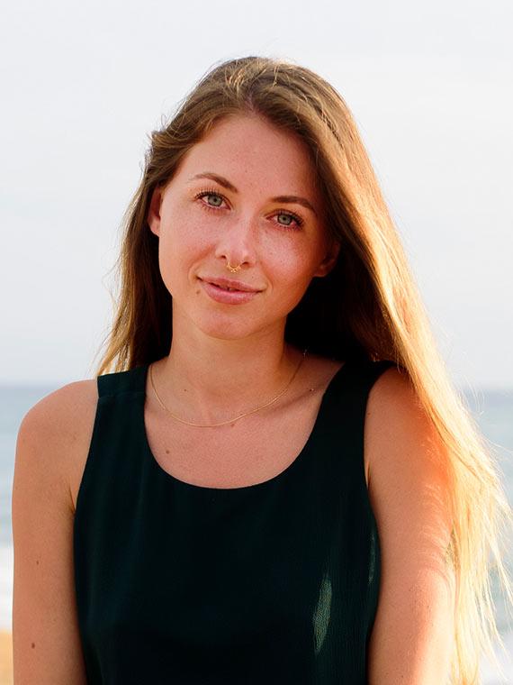 Nadja Brenneisen